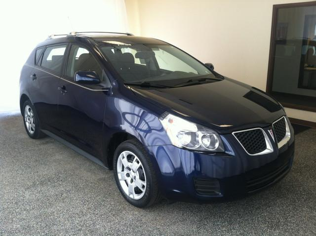 2009 Pontiac Vibe for sale in Sunbury PA