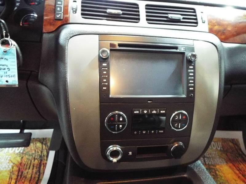 2011 GMC Yukon XL 4x2 SLE 1500 4dr SUV - Anderson SC