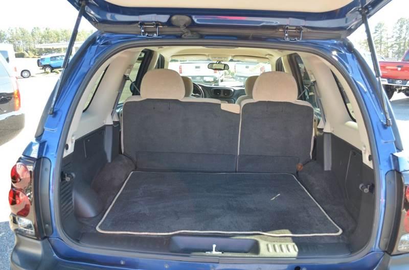 2005 Chevrolet TrailBlazer LS 4dr SUV - Anderson SC