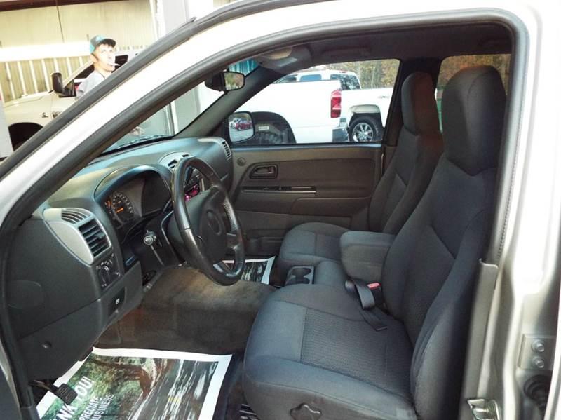 2006 Chevrolet Colorado LT 4dr Crew Cab 4WD SB - Anderson SC