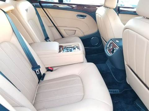 2014 Bentley Mulsanne for sale in Island Park, NY