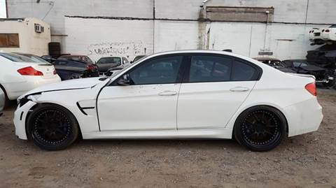2015 BMW M3 for sale in Island Park, NY
