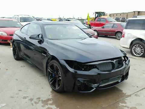 2015 BMW M4 for sale in Island Park, NY