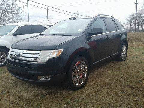 2008 Ford Edge for sale in Hopkinsville, KY