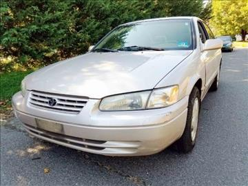 1997 Toyota Camry for sale in South River, NJ