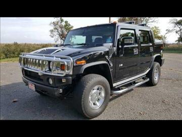 2007 hummer h2 sut for sale mission tx. Black Bedroom Furniture Sets. Home Design Ideas