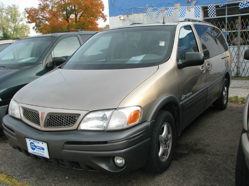 2002 pontiac montana fwd 4dr extended mini van in. Black Bedroom Furniture Sets. Home Design Ideas