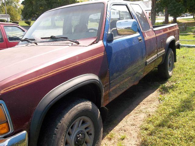 1993 Dodge Dakota
