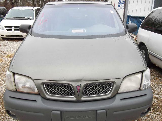 1998 Pontiac Trans Sport
