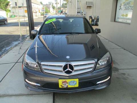2011 Mercedes-Benz C-Class for sale in Hillside, NJ