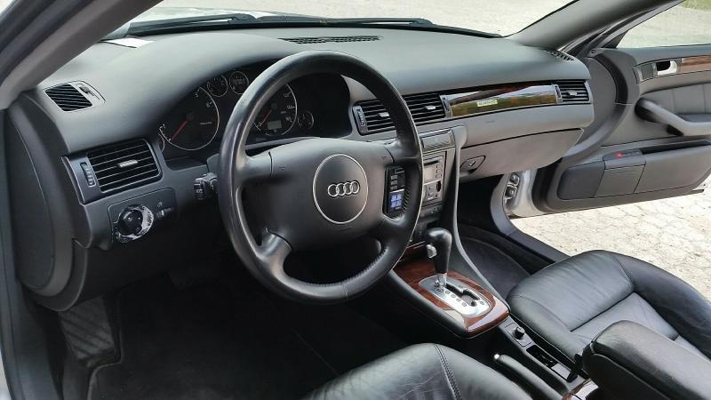 2002 Audi A6 AWD 3.0 Avant quattro 4dr Wagon - Keller TX