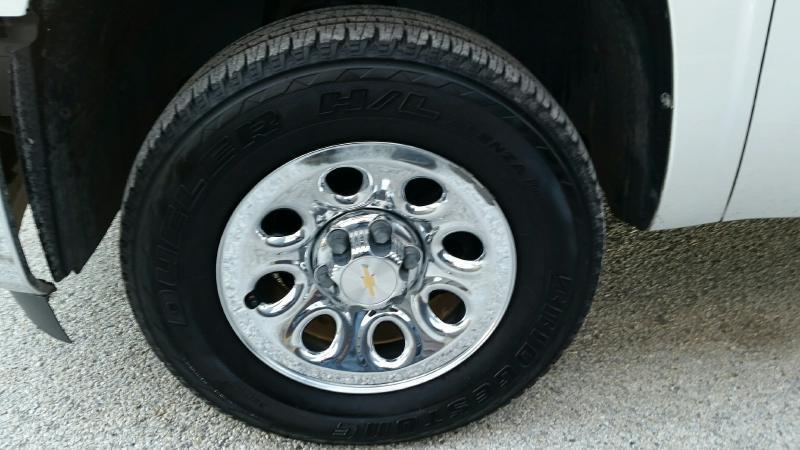 2013 Chevrolet Silverado 1500 4x2 LT 4dr Extended Cab 6.5 ft. SB - Keller TX