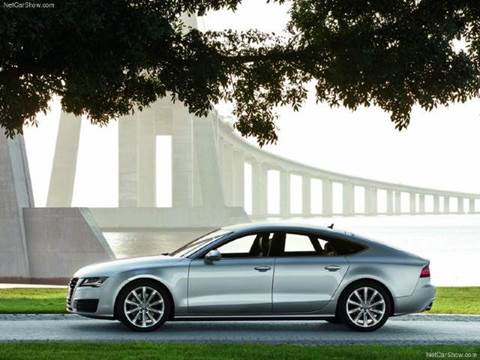 2017 Audi A7 for sale in Staten Island, NY