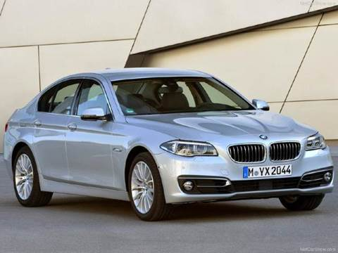 2016 BMW 5 Series for sale in Staten Island, NY