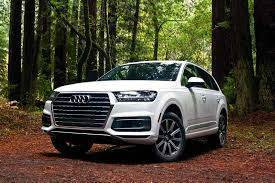2017 Audi Q7 for sale in Staten Island, NY