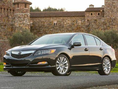2017 Acura RLX for sale in Staten Island, NY