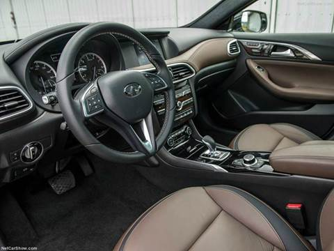 2017 Infiniti QX30 for sale in Staten Island, NY
