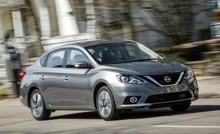 2017 Nissan Sentra for sale in Staten Island, NY