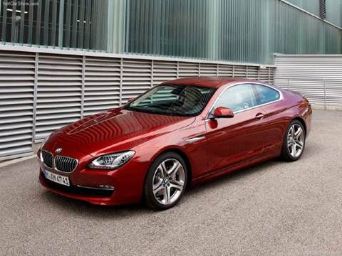 2017 BMW 6 Series for sale in Staten Island, NY