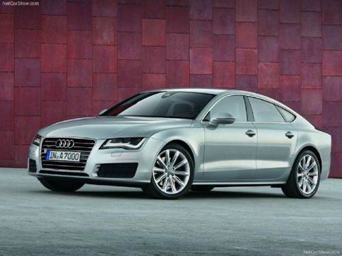 2017 Audi S7 for sale in Staten Island, NY