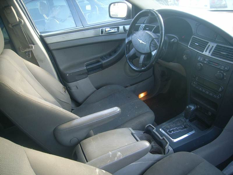 2006 Chrysler Pacifica 4dr Wagon - Kenner LA