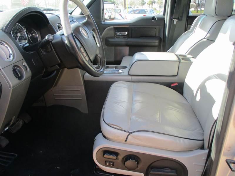 2006 Lincoln Mark LT 4dr SuperCrew SB - Kenner LA
