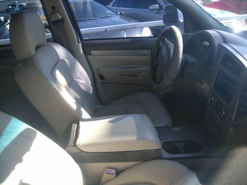 2004 Buick Rendezvous CX 4dr SUV - Kenner LA