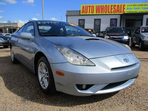 2003 Toyota Celica for sale in Kenner, LA