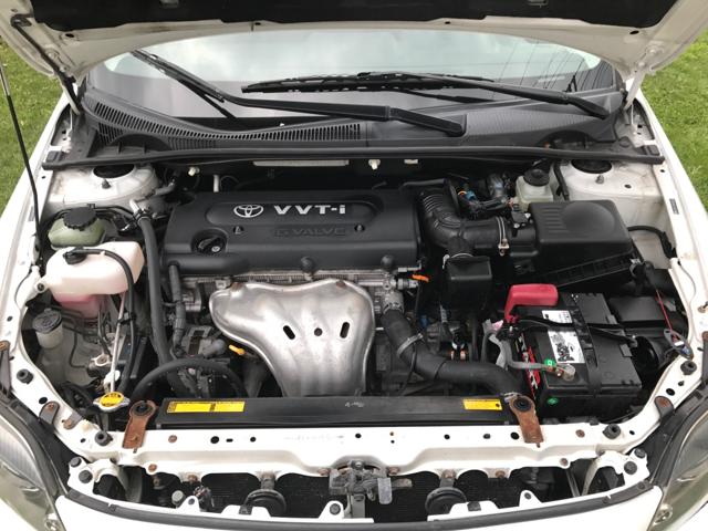 2008 Scion tC Base 2dr Hatchback 4A - Cleveland OH
