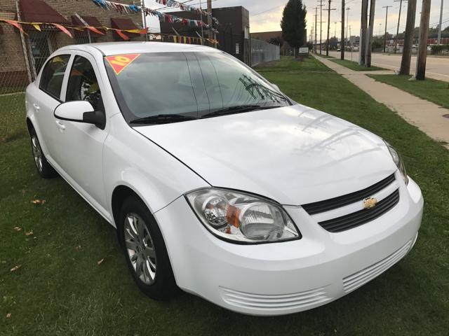 2010 Chevrolet Cobalt LT 4dr Sedan - Cleveland OH