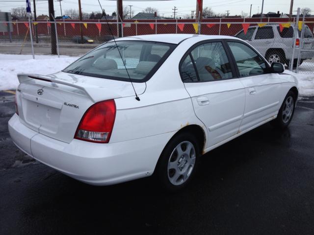 2003 Hyundai Elantra GLS 4dr Sedan - Cleveland OH