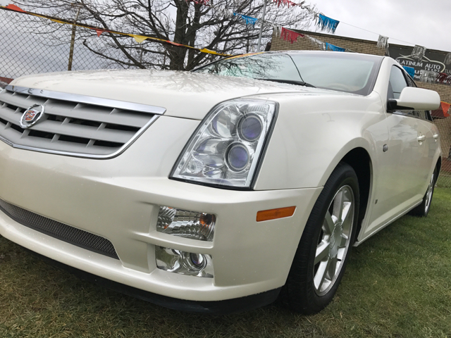 2006 Cadillac STS V6 AWD 4dr Sedan - Cleveland OH