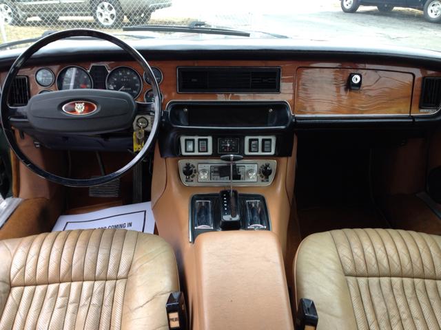 1976 Jaguar XJ6L L - Cleveland OH