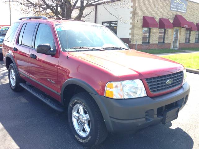 2004 Ford Explorer XLS - Cleveland OH