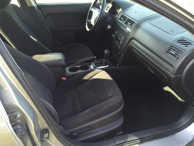 2009 Ford Fusion V6 SE 4dr Sedan - Cleveland OH