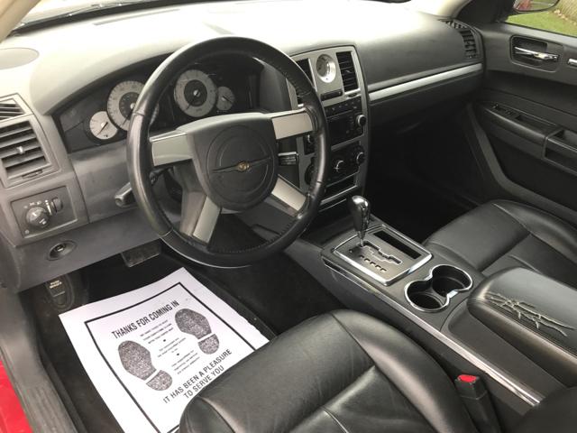 2008 Chrysler 300 Touring 4dr Sedan - Cleveland OH