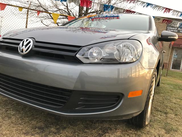 2010 Volkswagen Golf 2.5L 4dr Hatchback - Cleveland OH