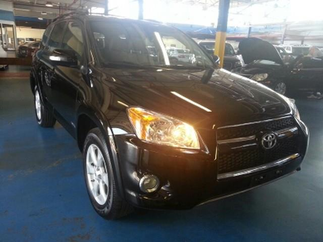 2012 Toyota RAV4 for sale in TETERBORO NJ