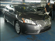 2013 Nissan Sentra for sale in TETERBORO NJ