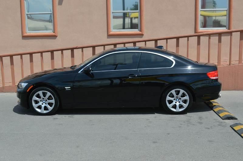 2009 bmw 3 series for sale in el paso tx for Torresdey motors el paso texas