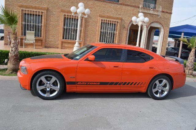 2008 dodge charger for Torresdey motors el paso texas