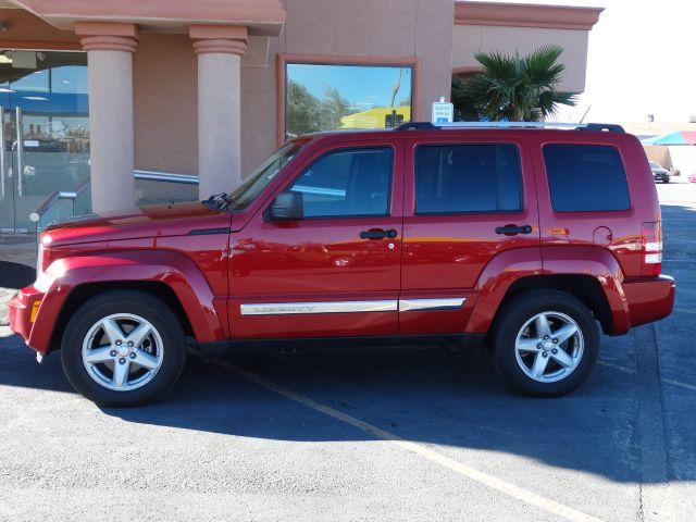 Used 2010 jeep liberty limited in el paso tx at torresdey for Torresdey motors el paso texas