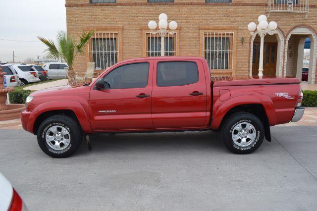 2009 toyota tacoma for Torresdey motors el paso texas