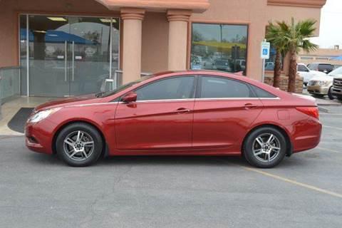 Hyundai for sale in el paso tx for Torresdey motors el paso texas