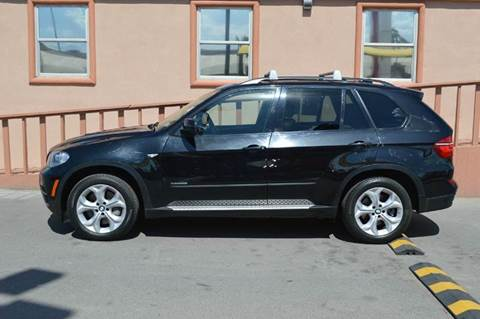 bmw x5 for sale el paso tx