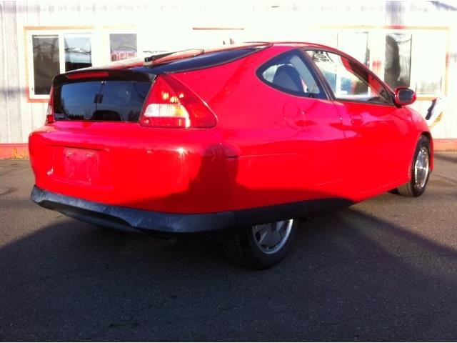 2001 Honda Insight for sale in Portland OR