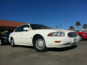 2004 Buick LeSabre for sale in Madera, CA