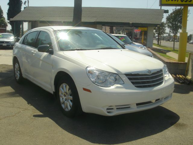 2010 Chrysler Sebring for sale in Ontario CA