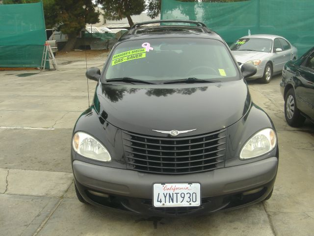 2002 Chrysler PT Cruiser for sale in Ontario CA