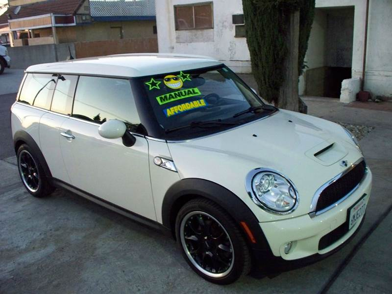mini cooper clubman for sale in west virginia. Black Bedroom Furniture Sets. Home Design Ideas